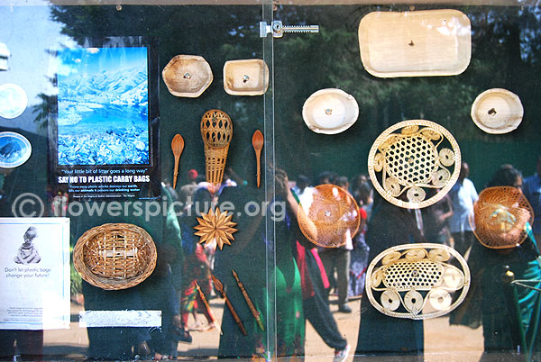 Utensils of ooty tribes